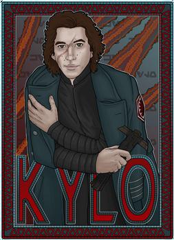 Kylo Icarus