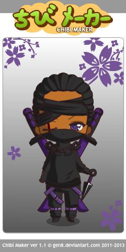Makuachi Who