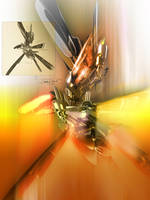 Liftoff by Mori1044