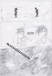 Juvia vs Gray doujinshi page 2