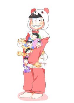 Pajamatsu