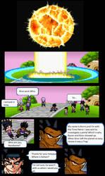 Dragon ball Paradox pg 8 by riderthehedgehog