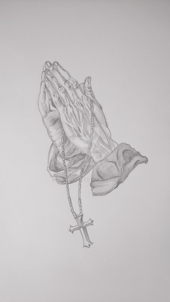 Pray by carver90