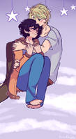 Stenny by Where-Lies-Goes