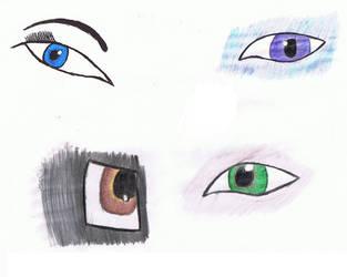 Eyes-1 by forrestongirl97