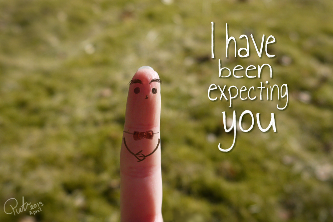 'Finger' by Put-Putt