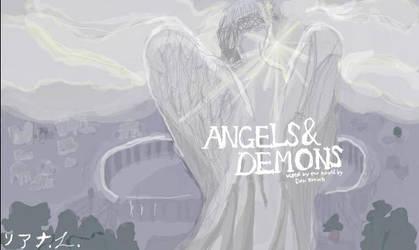 Angels x Demons