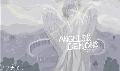 Angels x Demons by NamineMisaki