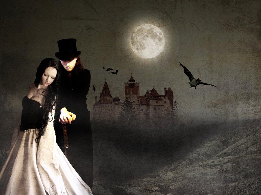 Dark romance: vampire in love collectors edition - screenshot #12