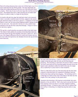 Draft Horse Working Harness IV by lantairvlea