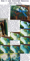 How I Use Colored Pencils-P6 by lantairvlea