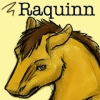 Raquinn Icon by lantairvlea