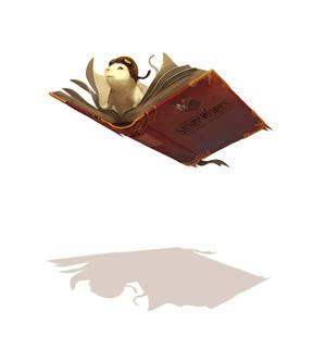 Storywork Mouse