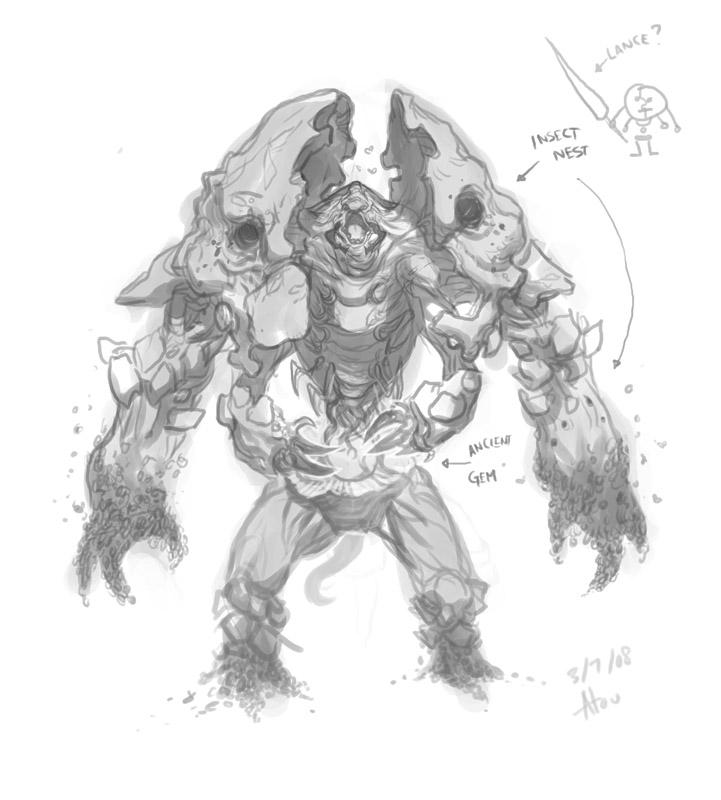 Dominance War - Warlord by nJoo