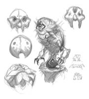 Dominance War - Warlord bugger by nJoo