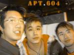 Long Live APT 604