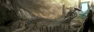 Gate of Oblivion