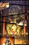 Capcom Fighting Evolution-Guy