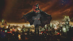 BatWoman - Elseworld
