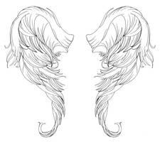 More Wings by aji-san