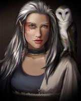 Athair Leet by brighnasa