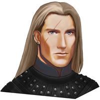 Human Male by brighnasa
