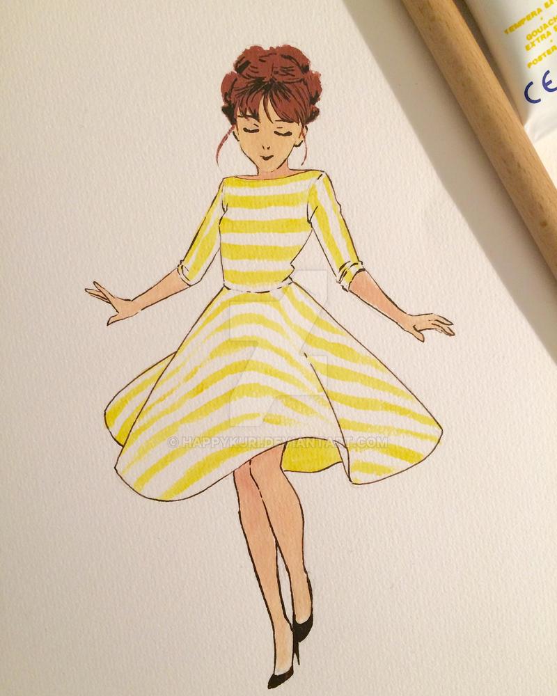 Make my Lemonade by happykuri