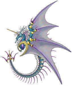 Dracorn's Profile Picture