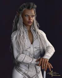 Regal Repose by Dracorn