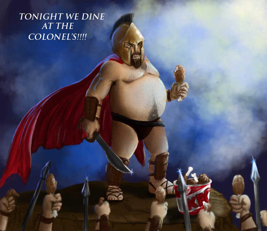 Fat Spartan