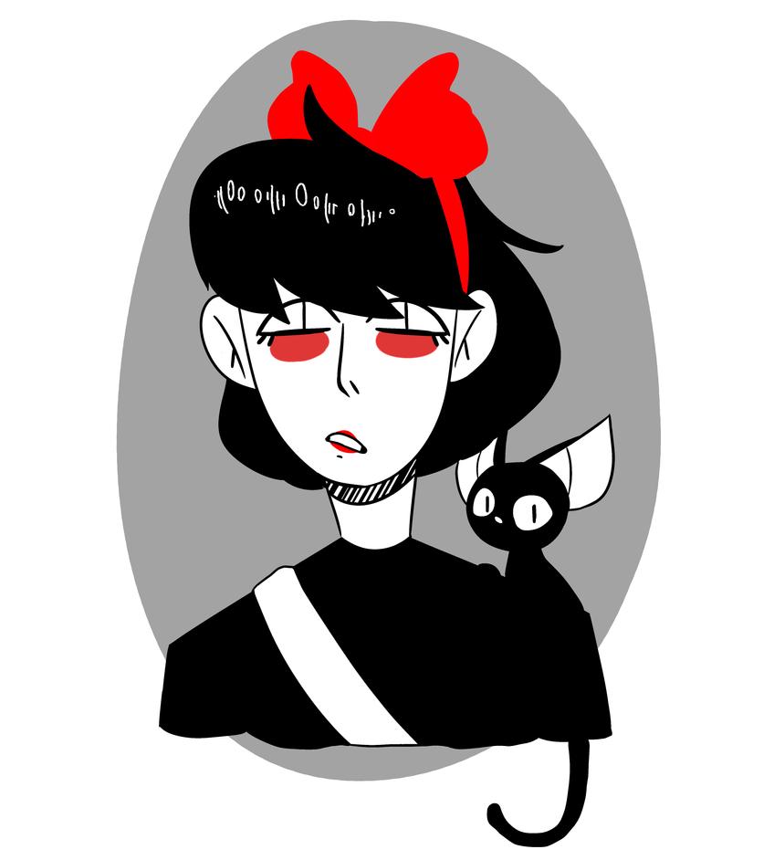 Kiki by ParchedSoup