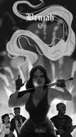 Brujah [Vampire the Masquerade: bloodlines]