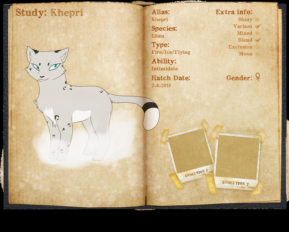 CC - Khepri by LadyPipen