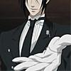 Sebastian Michaelis: Butler by musicalshoes