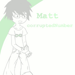 Matt by Ame--Tan