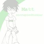 Matt by Ame--Tan