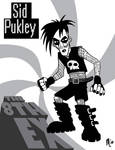 Sid Puckly