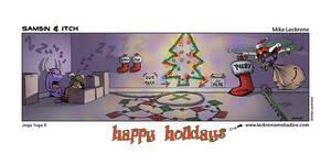 Jingle Traps 3