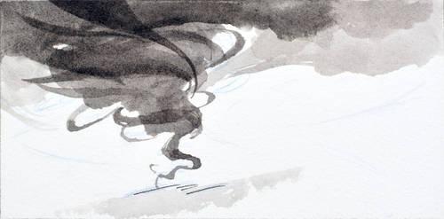 Tornado by ArtistaRachel