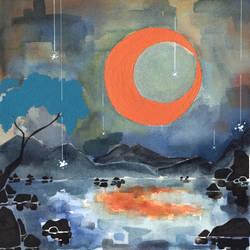 Crescent by ArtistaRachel