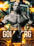 WWE Survivor Series 2016 Poster