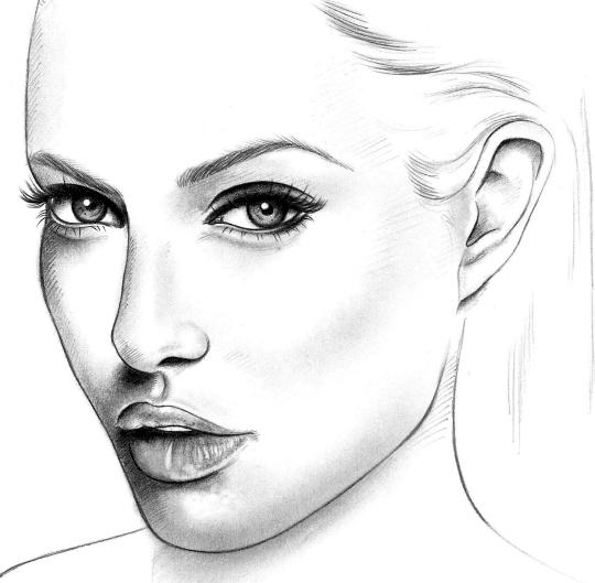 Angelina Jolie By MaPaMe On DeviantArt