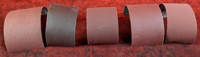 New! Sandpaper Kits