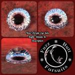 Acrylic Eye Sets by FuzzButtFursuits