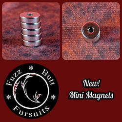New Mini Magnets
