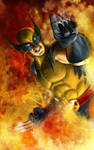 Wolverine (I came for you)