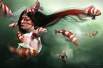 Kabuki Dream