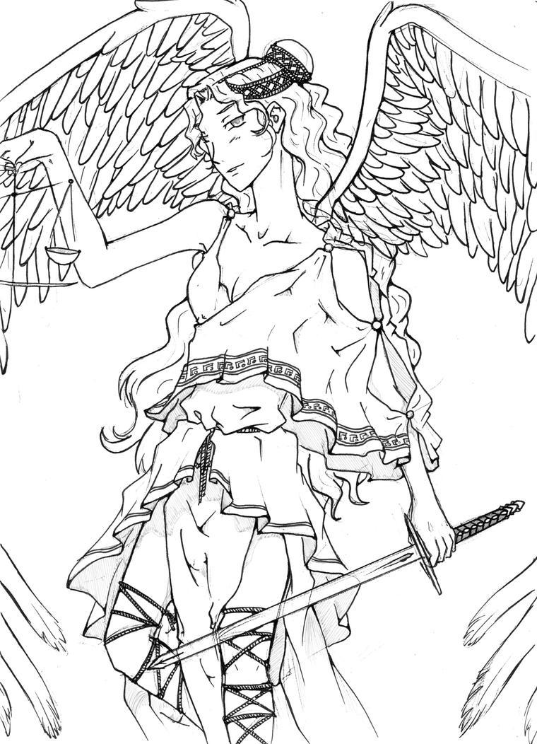 nemesis deity collab by imasyon on deviantart