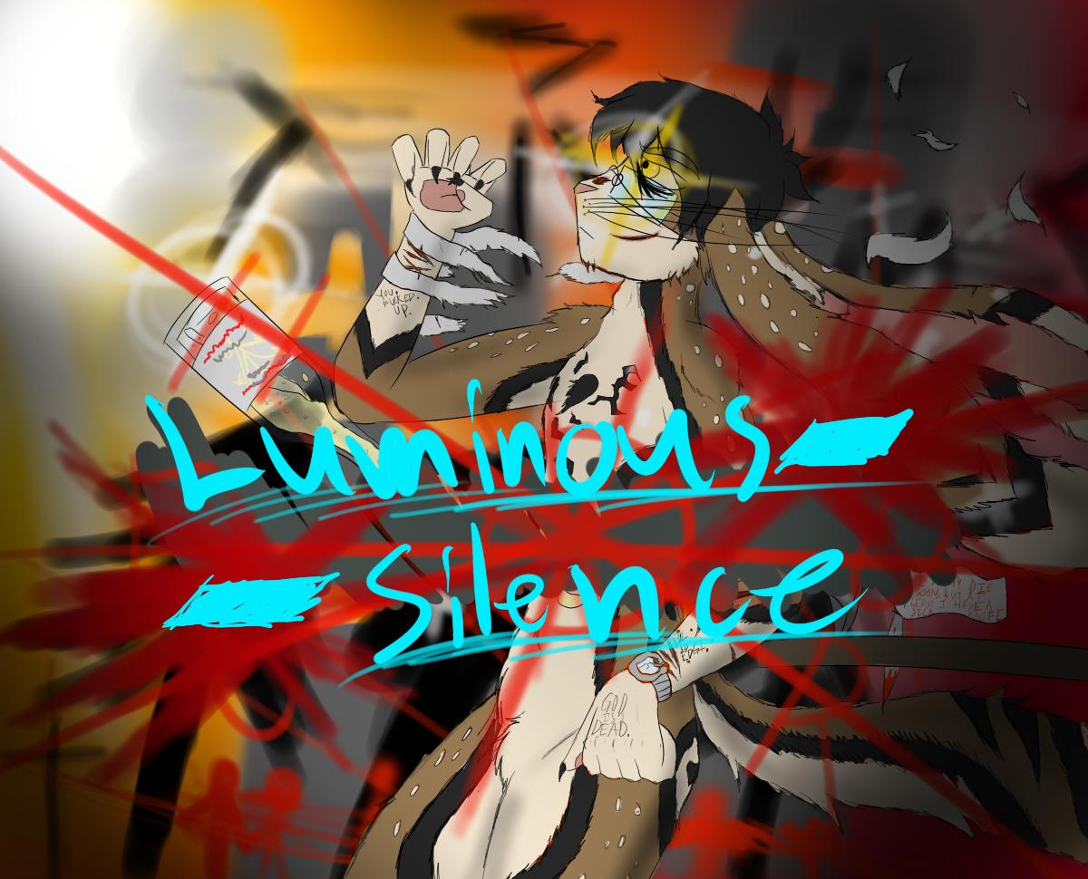 IllumiNoir's Profile Picture