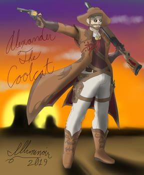 Happy Birthday, Cowboy